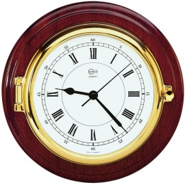 Barigo 1587MS  Quartz Wall Clock