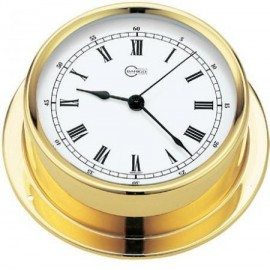 Barigo 684MS  Quartz Ship's Clock
