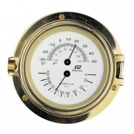 4.5 inch thermo hygrometer