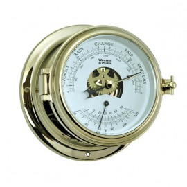 Weems & Plath Endurance II 115 Barometer/Thermometer