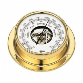 Barigo 1710MS Ship's Barometer
