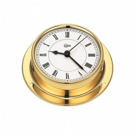 Barigo 6710MS  Quartz Ship's Clock