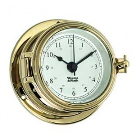 Weems & Plath Endurance II 105 Quatz clock