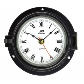 Plastimo matt black 3 clock-PL56138