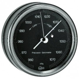Barigo 823 CR Ship's Barometer