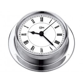 Barigo 683CR   Quartz Ships Clock 85mm