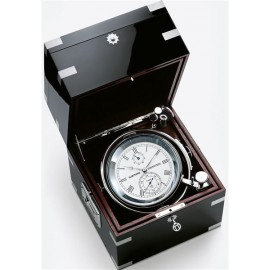 WEMPE unified mechanical chronometer with manufactory caliber 5