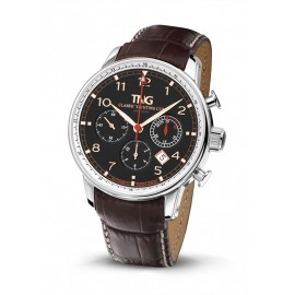 TNG CLASSIC YACHTING CUP AUTOMATIC CHRONOGRAPH – TNG10159E