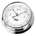 Weems and Plath Chrome Endurance 085 Barometer