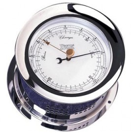 Atlantis Barometer Chrome Plated