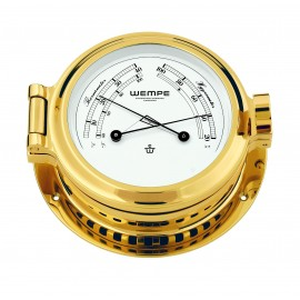Nautik brass Comfortmeter