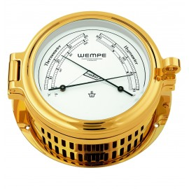 Regatta brass  gold plated Comfortmeter