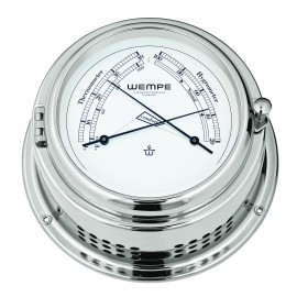 BREMEN II   brass  chrome plated Comfortmeter