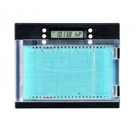 Wempe METEOGRAF plastic with prepered PC-interface