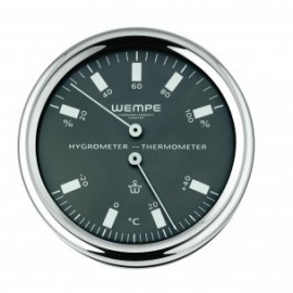 Overige Thermometers